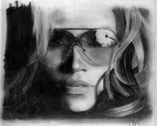 Jennifer Lopez par bobbysandhu